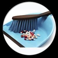 Safe Medication Disposal