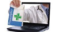 Online Prescription Request